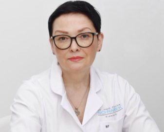 Наталия Корнеева